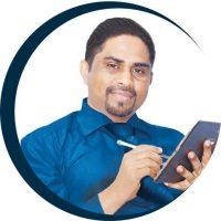 Pradeep Jayapathma